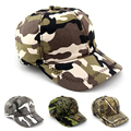 BFDADI 2016 hot sale cadet cap Outdoor travel Tactical Camouflag Hat/Cap For Hunting hat Baseball Cap Free Shipping