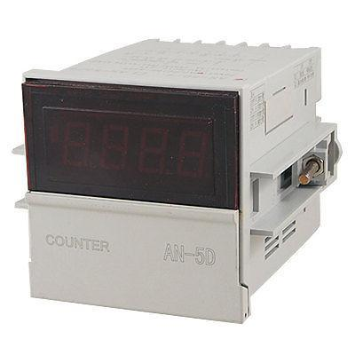 1-9999 x1 x10 x100 Digital Counter Relay Count Up Down 110V 220V AC DC dh48j 8 1 9999 panel mount digital counter relay w base ac dc 24v 50 60hz