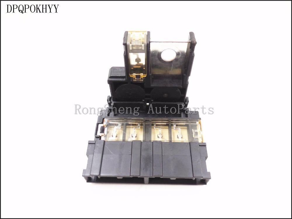 GENUINE NEW SUZUKI SWIFT SPLASH ALTO SX4 MAIN BATTERY FUSE 36739-62J00