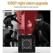 SQ10 Full HD 1080P Mini Camera Sensor Night Vision Camcorder Motion DVR Micro  Camera Sport DV Video Cam sq10 100%original mini camcorder mini night full hd 1080p camera recorder hd motion sensor micro usb camera infrared vision cam