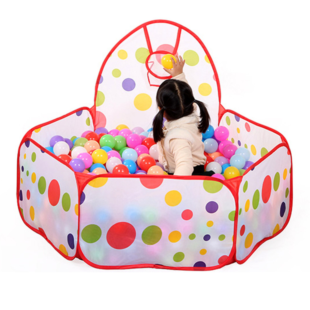 HTB10P 4OFXXXXbBapXXq6xXFXXX4 37 Styles Foldable Children's Toys Tent For Ocean Balls Kids Play Ball Pool Outdoor Game Large Tent for Kids Children Ball Pit