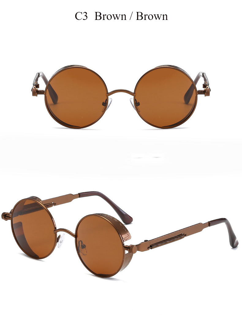 11f427e2290f Women Oversize Shield Visor Sunglasses Women Retro Windproof Glasses Men  Shield Visor Flat Top Hood Big Red Mirror Eyeglasses USD 14.99/piece
