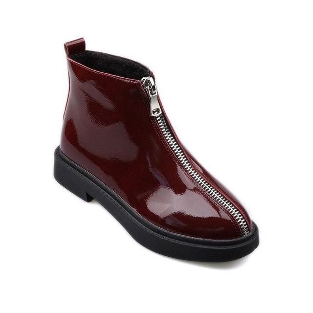 Dames Imperméable Hiver En Femmes Nouvelles Chaussures De Pluie Femme Martins 36 Pour 41 Caoutchouc Bottes Marche Pvc Cheville Filles FTl31KJc