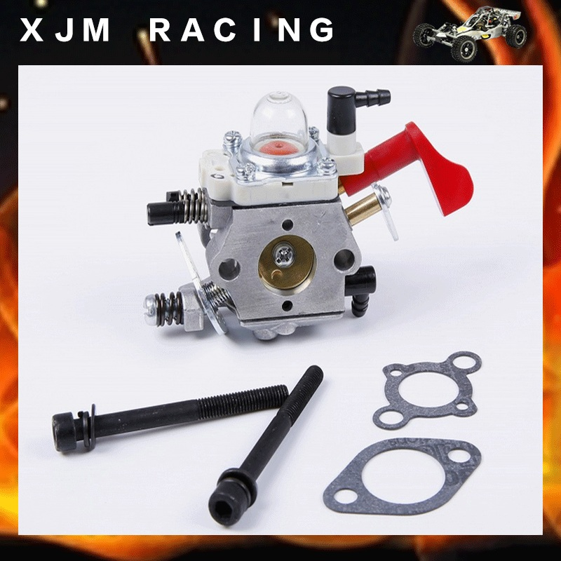 Walbro Carburetor Carb 1191 fit 32-36CC Zenoah CY ROVAN engine for HPI BAJA RV KM 5B 5T 5SC PARTS piston kit 36mm for hpi baja km cy sikk king chung yang ddm losi rovan zenoah g290rc 29cc 1 5 1 5 r c 5b 5t 5sc rc ring pin clip
