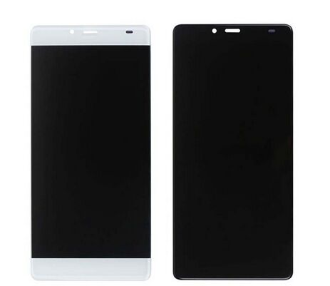 UMI8 Touch Sensor with LCD For Umi 8 LCD Display Screen Complete Assembly Black&White