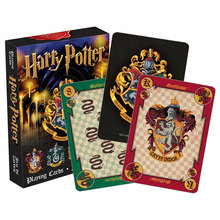 Harry Potter Character Figures/Keychain/Playing Cards