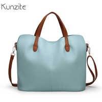 Bags Handbag for Women 2018 Leather Messenger Crossbody Bags for Women Shoulder Bags Female Women's Leather Handbags Bolsas Tote