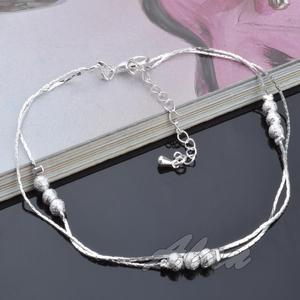 Fashion Jewelry Plated Silver