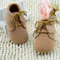 Menina princesa sapatos doces sapatos de algodão inverno quente da criança do bebê passos