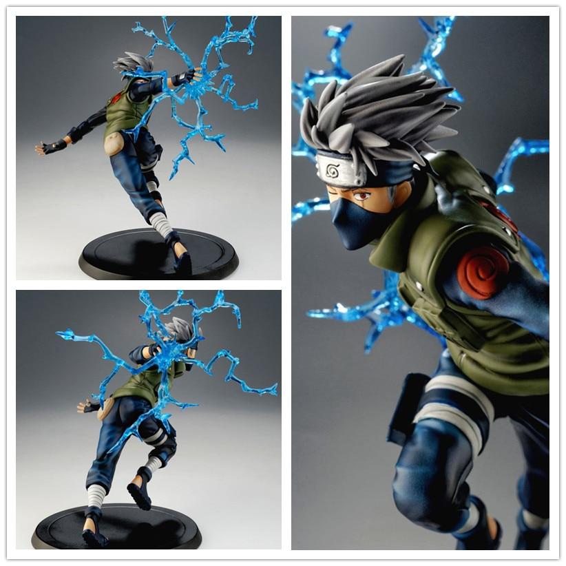 Naruto Shippuden Orochimaru PVC Action Figure Collectible