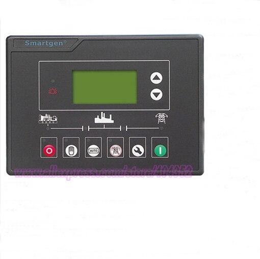 Contrôleur de groupe électrogène Smartgen HGM6220