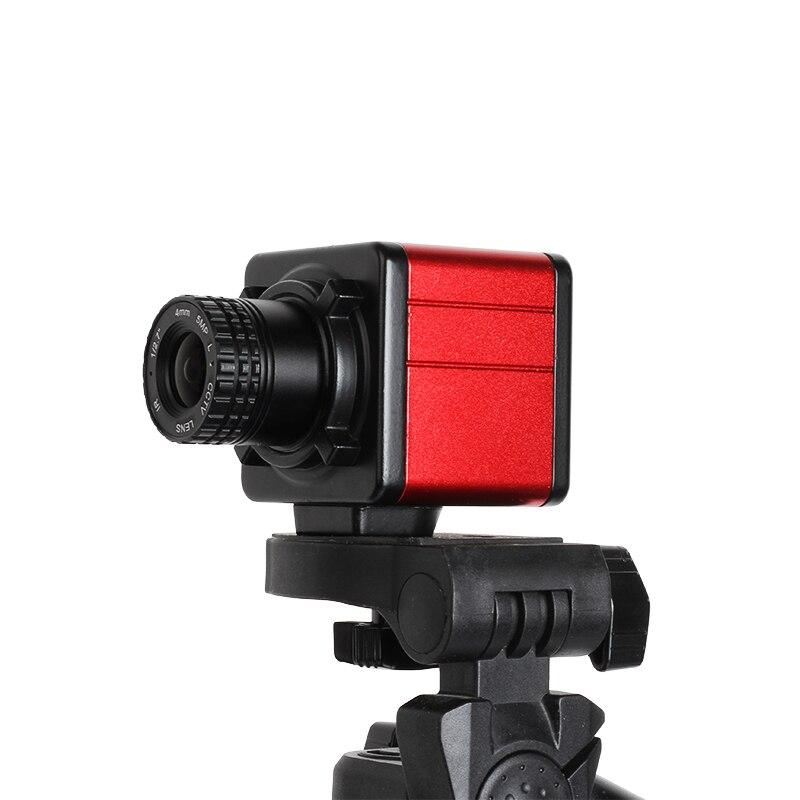 LUXLABS L702 1080 P Cam vidéo numérique HD caméra en direct ancre beauté vidéo pour Skype YouTube pour Android TV ordinateur