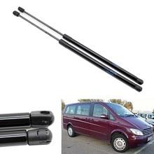 Auto Tailgate Lift Gas
