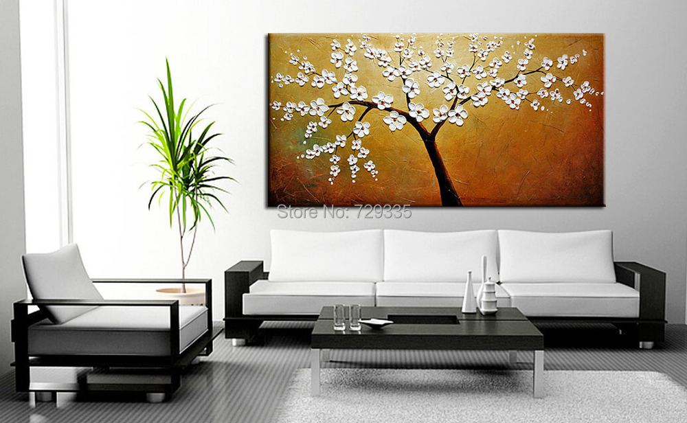 Abstract Painting For Living Room Peenmedia Com
