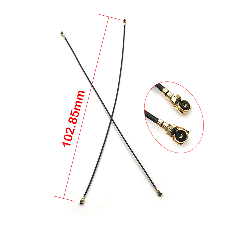 For Xiaomi Mi 6 Mi6 Signal Antenna Flex Cable Repair Parts