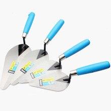 Scraper-Tools Trowel Plaster Concrete Vibration Troffels for Professional Oughness 7inch