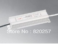 Free Shipping DC12V 5A 60W Waterproof Switching led Power Supply, 170~260V AC input 12V DC output for led strips