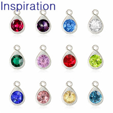 f65d1f88e2 Buy teardrop birthstones and get free shipping on AliExpress.com