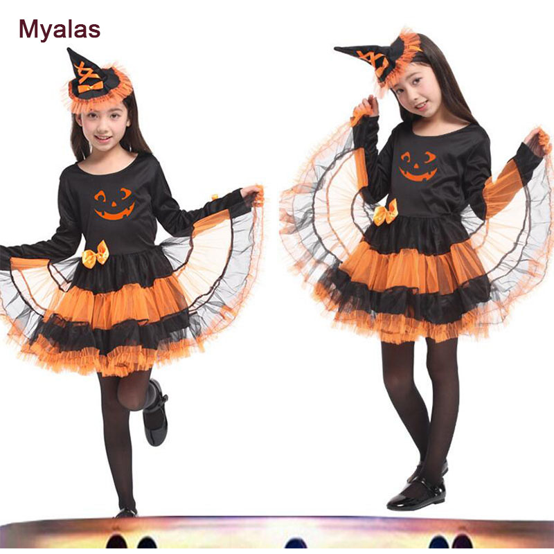 Girl Cosplay Costume For Girl Dress Halloween Costume for Kids Role Play Cosplay Costume Christmas Birthday Carnaval Costume