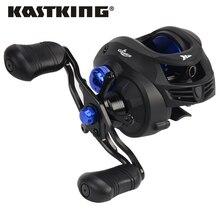 KastKing Kasnake Baitcasting Fishing Reel 7+1 Ball Bearings 7.1:1 Gear Ratio 8 kg Max Drag 228.5g Baitcasting Reel Fishing Reel