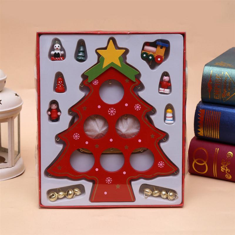 87 Gambar Pohon Natal Anak Tk