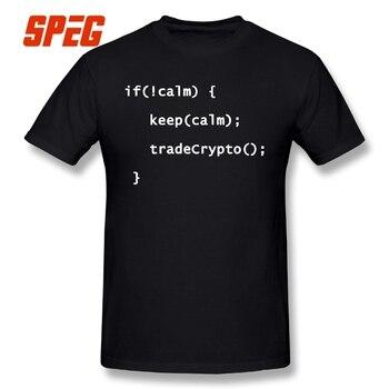 Trade Crypto T-Shirt