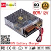 SC 60 12 4A 12V UPS Switch Battery Charger AC DC13 8V Power Supply CE ROHS