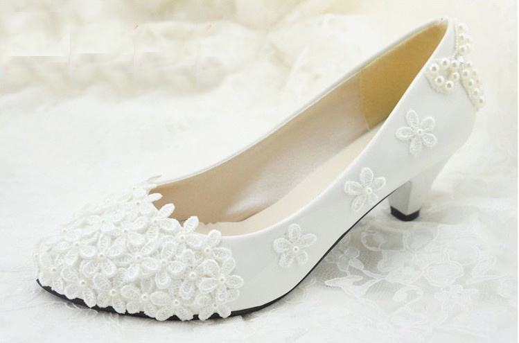 Girls Wedding Dress Shoes - Ocodea.com