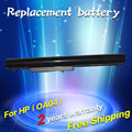 Batería del ordenador portátil oa04 jigu hstnn-lb5y hstnn-lb5s hstnn-pb5y hstnn-pb5s para hp 240 g2 cq14 cq15 para compaq presario 15-h000