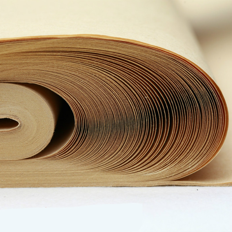 Caderno de Papel de Arroz Suprimentos 4 Pçs/set Chinês Half-prima
