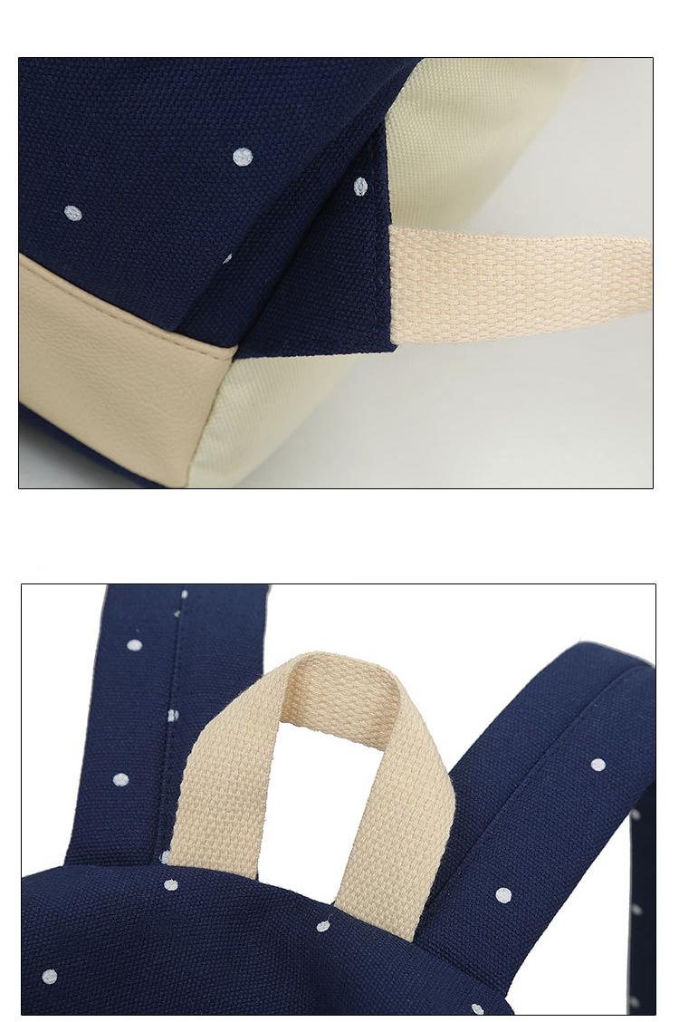 ... Pcs Set Rucksack Canvas Girl School Bags For Teenagers Backpack Mochila  Knapsack. HTB14SWOLXXXXXaOaXXXq6xXFXXXA. 14. 0-000. 0-00 0-1 0-2 0-3 ... 3b737319ffbfb