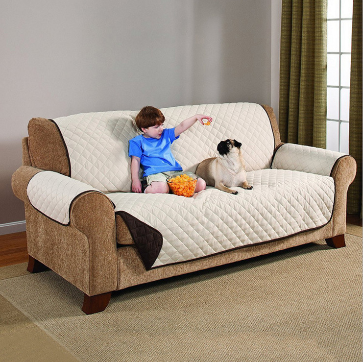 Removable Couch Recliner for Dogs