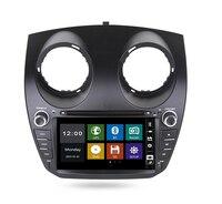 7 автомобильный dvd плеер с gps навигацией Bluetooth/TV USB SD AUX, аудио Радио стерео, Автомобильная Мультимедийная Главная панель для BYD F0