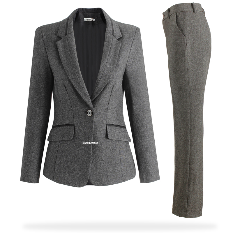 Online Buy Wholesale Lady Office Suit From China Lady Office Suit