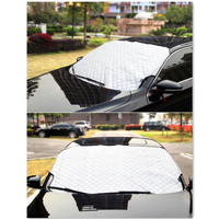 High Quality Car Covers for winter and summer use FOR Mazda 3 6 CX 5 323 5 CX5 2 626 MX5 For Skoda Octavia A5 A7 2 1 Rapid Fabia