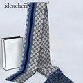 CN-RUBR Homens de Design de Moda Cachecol Marca De Luxo de Alta Qualidade Fringe Tassel Xaile do Envoltório do Lenço Lenço do Inverno Quente Macio Cachecol Unissex
