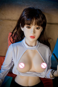 Image 4 - Sex Dolls 148cm #4 Full TPE with Skeleton Adult Japanese Love Doll Vagina Lifelike Pussy Realistic Sexy Doll For Men