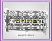 910 125 ADR APT ARG APU ALQ Complete Cylinder Head Assembly ASSY For Audi A3 Toledo Leon Skoda Octavia VW Golf Passat 058103351G