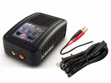 FreeShipping SKY RC e4 Balance Charger For RC Heli Drone FreeX SkyView QuadCopter FX4-028