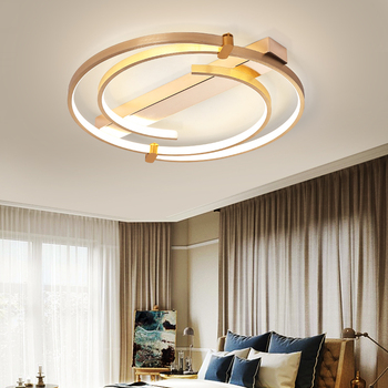 Luz de techo decorativa atenuación control remoto contemporáneo hogar  comedor dormitorio accesorios lámpara de techo led moderna >> lican  Official ...