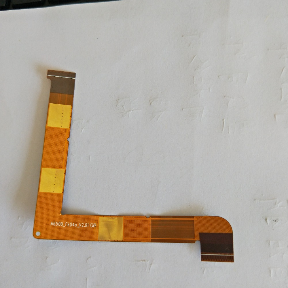 Lcd Cable connected FPC Flex cable from LCD to Motherboard for Lenovo Tab 2 A10-30 YT3-X30 X30F TB2-X30F tb2-x30l a6500 tab 2 a10 70 colorful print leather case cover for lenovo tab 2 a10 30 x30f x30l tablet 10 1 inch magnet case tb2 x30l x30