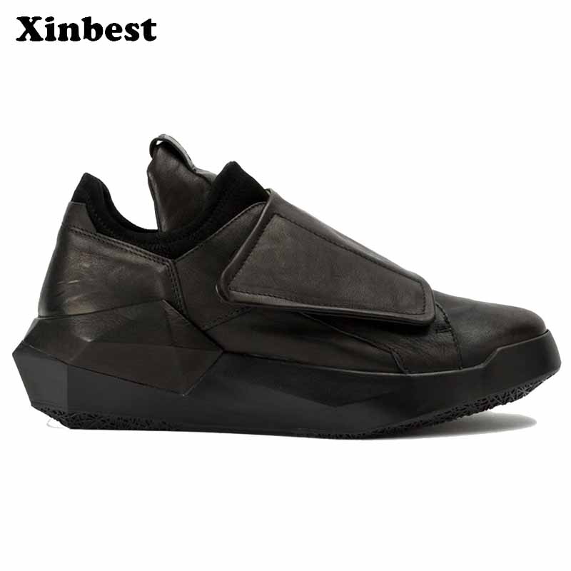 Xinbest Man Brand Outdoor Athletic Comfortably Men Running Shoes Allmatch Outdoor Jogging Antiskid Fly line Fabric Men Sneakers
