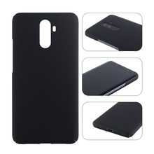 luxury Full Protect crystal frosted surface PC Back Cover Case For Elephone U for phone cases cover