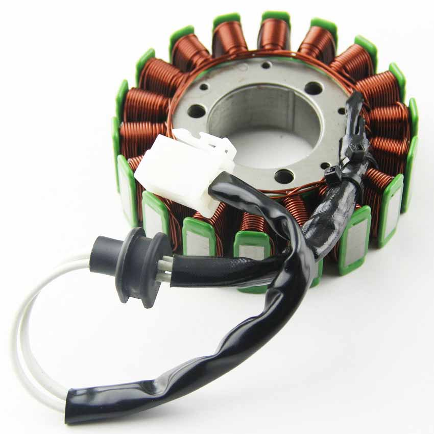 Motorcycle Ignition Magneto Stator Coil for Suzuki GSXR1000 2001 2002 2003 2004 31401 29G00 Magneto Engine