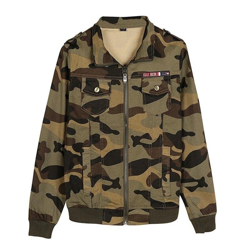 YAGENZ Frühling Herbst Frauen Kleidung Set Student Camouflage 3 stücke Set langarm Tops + T Shirt + Hosen Plus größe Armee Grün 569 - 4