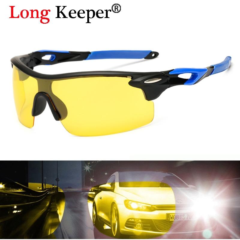 Long Keeper Mens gafas de sol polarizadas Venta caliente sin montura - Accesorios para la ropa