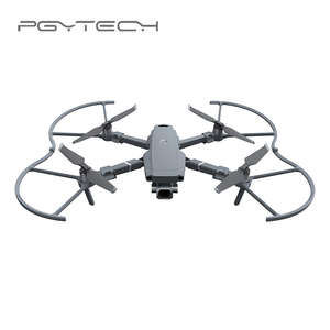 Image 1 - PGYTECH מדחף משמר עבור DJI Mavic 2 Drone מדחף מגן עבור Mavic 2 פרו זום Drone אבזרים