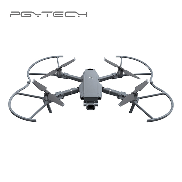PGYTECH מדחף משמר עבור DJI Mavic 2 Drone מדחף מגן עבור Mavic 2 פרו זום Drone אבזרים