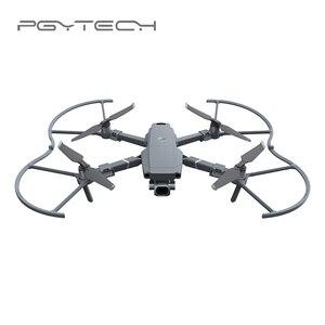 Image 1 - PGYTECH المروحة الحرس ل DJI Mavic 2 Drone المروحة حامي ل Mavic 2 برو تكبير ملحقات طائرة بدون طيار