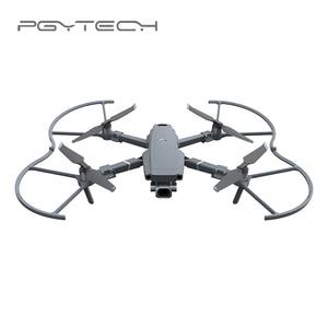 Image 1 - PGYTECH Pervane Guard için DJI Mavic 2 Drone Pervane Koruyucu Mavic için 2 Pro Yakınlaştırma Drone Aksesuarları